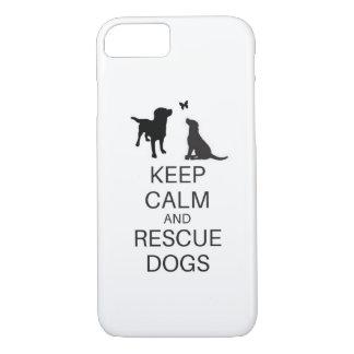 REACH Rescue Phone Case