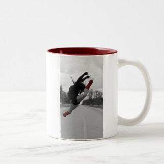 Reach Two-Tone Coffee Mug