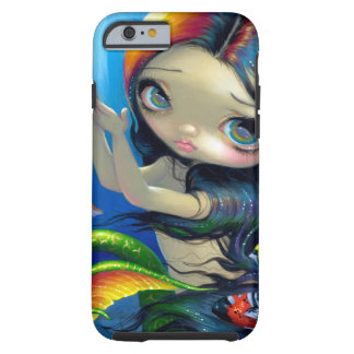"""""""Reaching for Sunset"""" iPhone 6 case Tough iPhone 6 Case"""