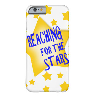 Reaching For The Stars iPhone 6 Case