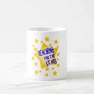 Reaching For The Stars Mug