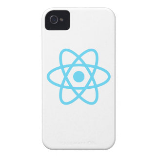 React iPhone 4 Case-Mate Cases