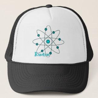 Reaction Logo Hat