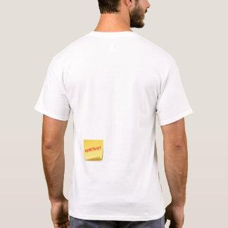 Reactivist Sticky Note T-Shirt
