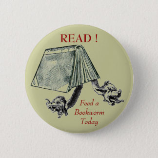 READ ! 2 INCH ROUND BUTTON