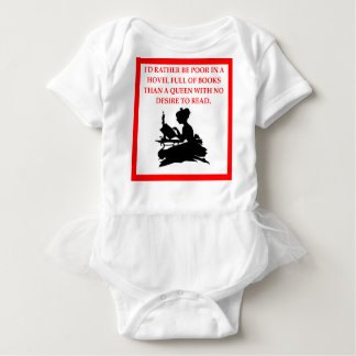 READ BABY BODYSUIT