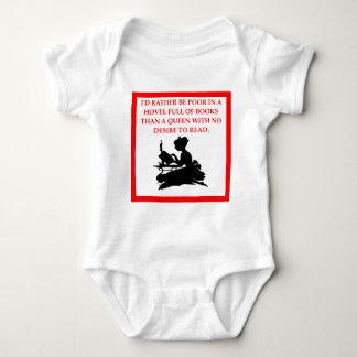 READ BABY BODYSUIT