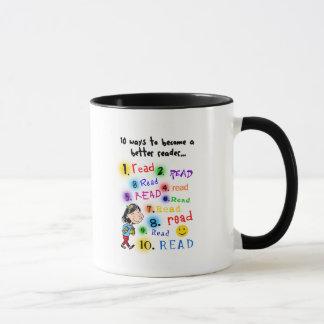 Read Better Mug