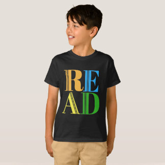 READ Children's Shirt