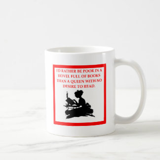 READ COFFEE MUG