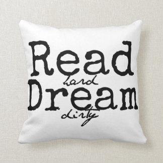 Read Hard Dream Dirty Pillow