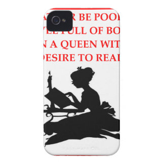 READ iPhone 4 COVERS