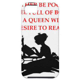 READ iPhone 5 COVERS