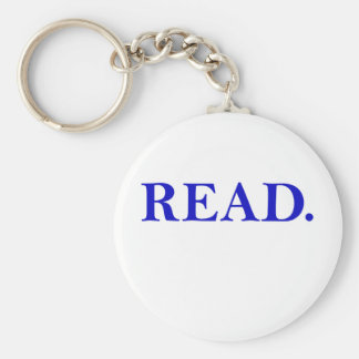 Read Keychain