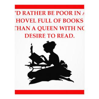 READ LETTERHEAD