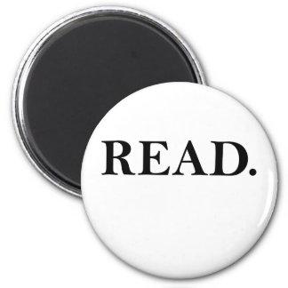 Read Magnet