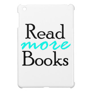 Read More Books iPad Mini Cover