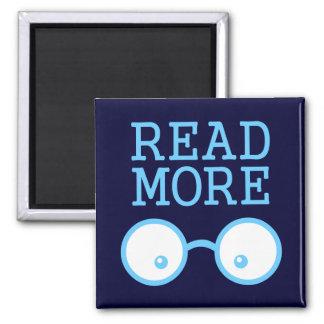 Read More Square Magnet