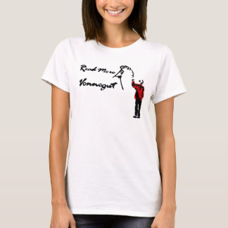READ MORE VONNEGUT T-Shirt