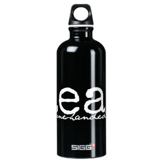 Read One-Handed Water Bottle