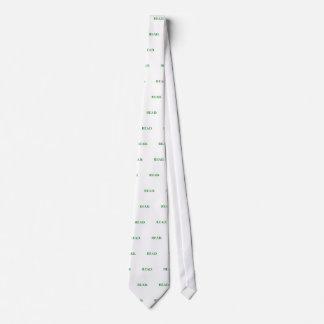 Read Tie