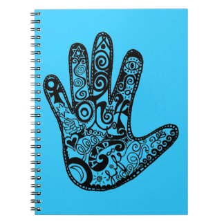 READ YOUR PALM NOTE BOOK