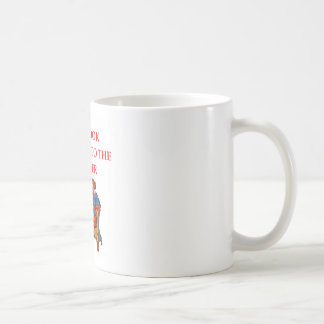 READER COFFEE MUG