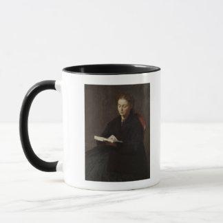 Reading, 1863 mug