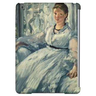 Reading, 1865 iPad air covers