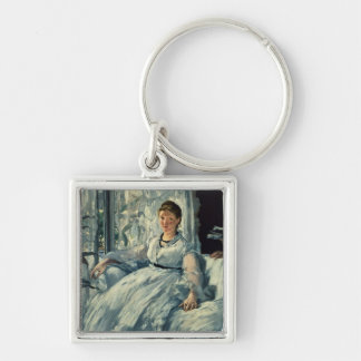 Reading, 1865 key chains