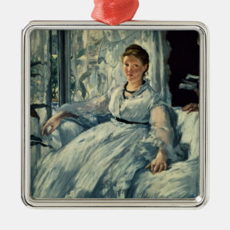 Reading, 1865 christmas ornament