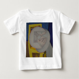 Reading Chair Baby T-Shirt