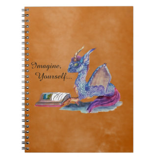 Reading Dragon Notebooks