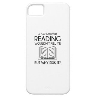 Reading iPhone 5 Case