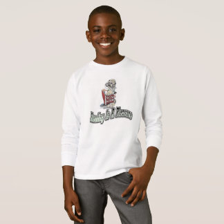 Reading is a Pleasure T-Shirt