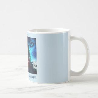Reading is Dreaming mug