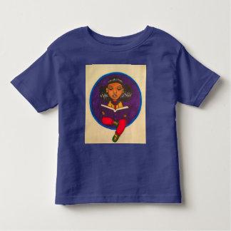 Reading is Fundamental Toddler T-shirt