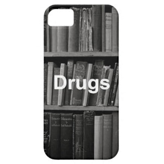 reading is my drug. iPhone 5 case