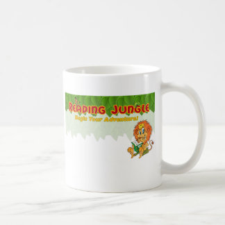 Reading Jungle Mug