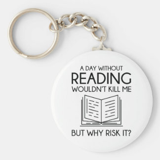 Reading Keychain