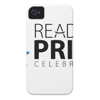 Reading Pride iPhone 4 Case