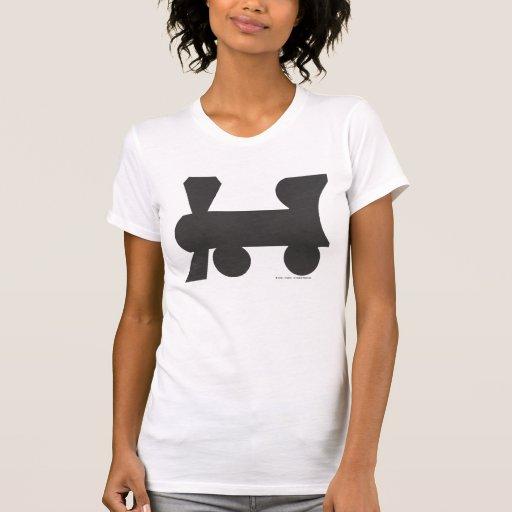 Reading Railroad Tee Shirts