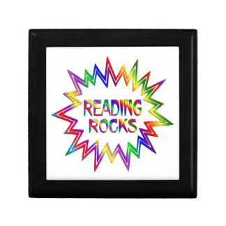 Reading Rocks Gift Box