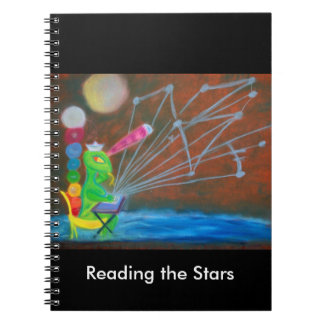 Reading the Stars notebook