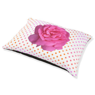 Reads for dog - Pinks Pet Bed
