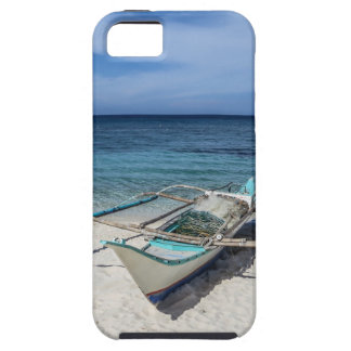 Ready and Waiting iPhone 5 Case