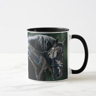 Ready and Willing - mug