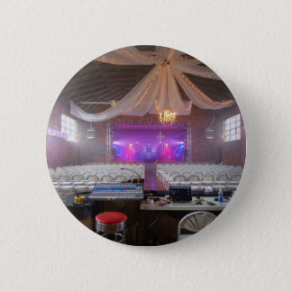 Ready for a Concert 2 Inch Round Button