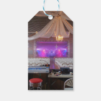 Ready for a Concert Pack Of Gift Tags