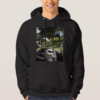 Ready For A Golf Day Out, Hoodie